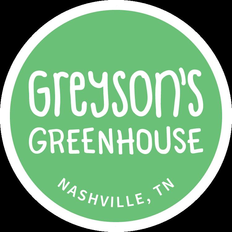 Greyson's Greenhouse